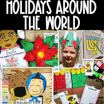 Holidays Around The World Bundle