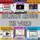 Holidays Around The World DIGITAL BUNDLE