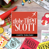 Holidays Around The World - A Holiday Globe Trot with Scott