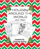 Holidays Around The World: Unit