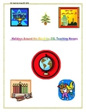 Holidays Around the World for ESL