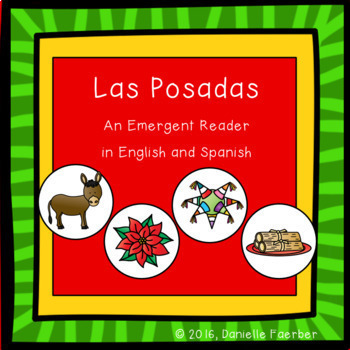 Holidays Around the World: 6 Emergent Readers for December