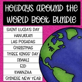 Holidays Around the World: 9 Emergent Readers