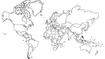 Holidays Around the World-6th Grade GSE