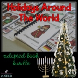 Holidays Around the World for students with Special Needs