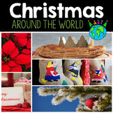 Christmas Around the World (Digital Journey included)