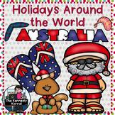 Holidays Around the World: Australia