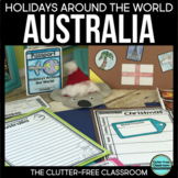 Holidays Around the World | Australia | Christmas