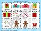 Holidays Around the World Beginning Readers and Sight Word games