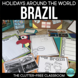 Holidays Around the World | Brazil | Christmas