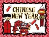 Holidays Around the World: Chinese New Year