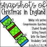 Holidays Around the World: Christmas in England