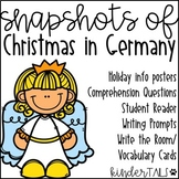 Holidays Around the World: Christmas in Germany