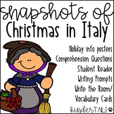 Holidays Around the World: Christmas in Italy
