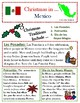 Holidays Around the World: Christmas in Mexico