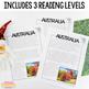 Holidays Around the World - Close Reading Passages {Differ