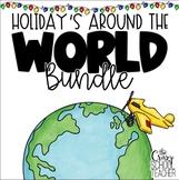 Christmas Around the World, Holidays Around the World, Clo