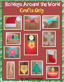 Holidays Around the World Crafts Only