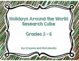 Holidays Around the World Cube