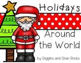 Christmas Around the World Literacy Unit