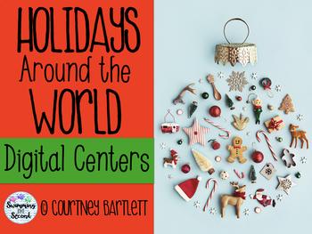 Holidays Around the World Digital Centers