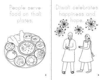 Holidays Around the World: Diwali ~ Common Core Aligned