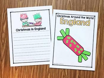 Holidays Around the World - England