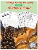 Holidays Around the World France
