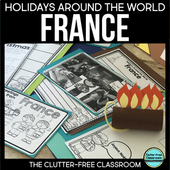 Holidays Around the World | France | Christmas