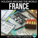 Holidays Around the World | France | Christmas