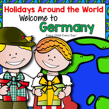 Holidays Around the World - Germany