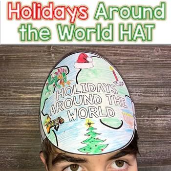 Holidays Around the World HAT