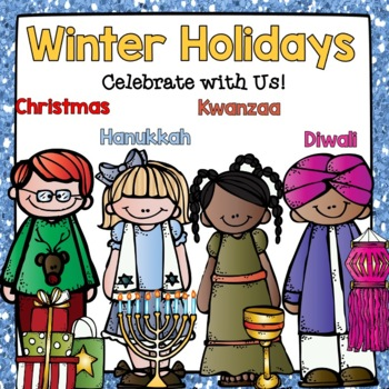 Image result for winter holiday around the world