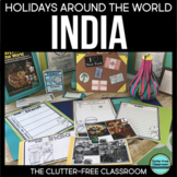 Holidays Around the World | India | Diwali