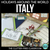 Holidays Around the World   Italy   Christmas