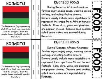 Holidays Around the World: Kwanzaa
