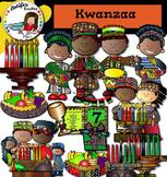 Kwanzaa clip art -45 items!