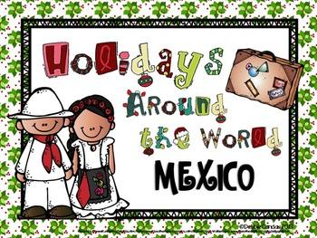 Holidays Around the World: Mexico