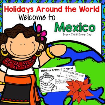 Holidays Around the World - Mexico (Las Posadas)