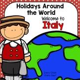 Holidays Around the World - Italy