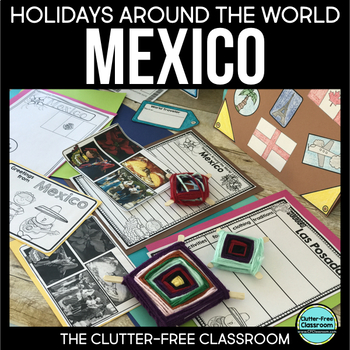 Holidays Around the World | Mexico | Las Posadas