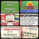 Holidays Around the World ~ My Interactive Story of Holida