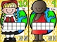 Holidays Around the World Number/Ten Frame Cards!