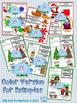 Holidays Around the World ORNAMENTS PROJECTS BUNDLE 15 Countries