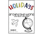 Holidays Around the World: Operation Find Santa