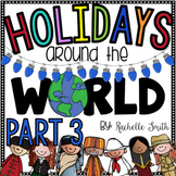 Holidays Around the World {Part 3}