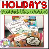 Holidays Around the World Unit