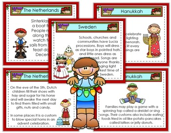 Holidays Around the World PowerPoint