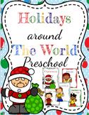 Holidays Around the World Preschool