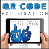 Holidays Around the World QR Code Exploration